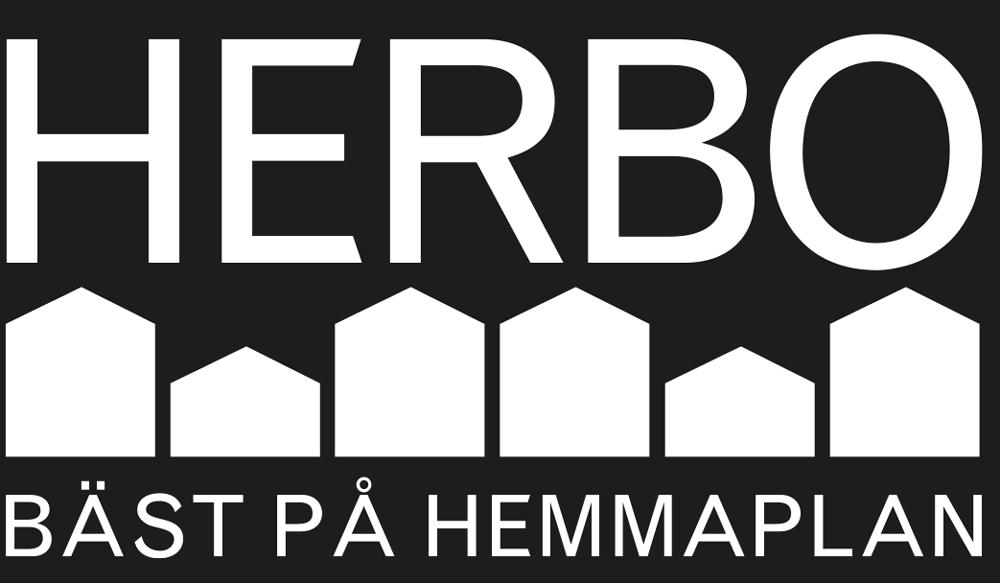 herrljunga bostäder logo